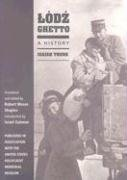 L�dz Ghetto A History N/A edition cover