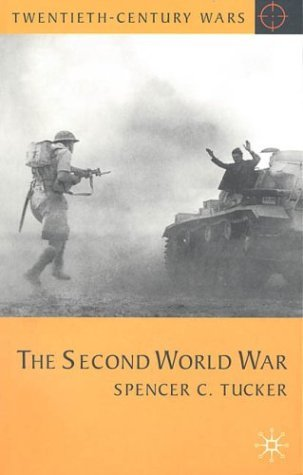 Second World War   2003 (Revised) edition cover