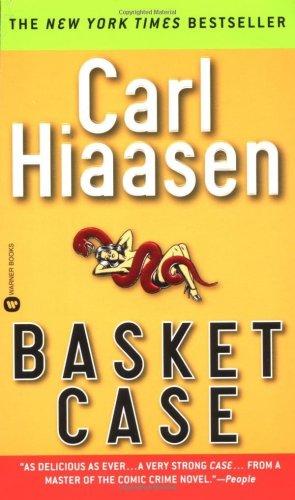 Basket Case   2002 edition cover