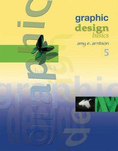 Graphic Design Basics  5th 2007 edition cover