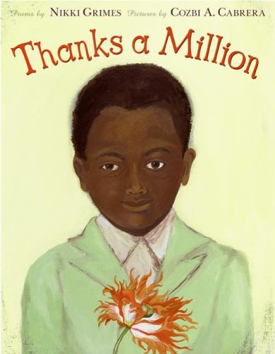 Thanks a Million   2005 edition cover