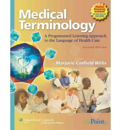 Medical Terminology: A Programmed Learning Approach to the Language of Health Care, 2E, Online Course Access Code 2nd edition cover