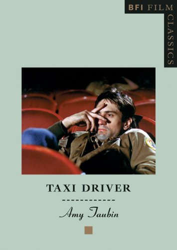 Taxi Driver   2000 edition cover