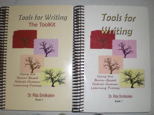 Tools for Writing (Part 1 and 2) with Instructor's Manual  2008 edition cover