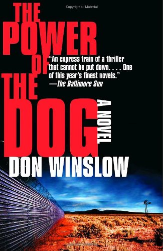 Power of the Dog   2006 edition cover