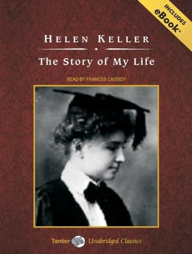 Story of My Life, with EBook  2008 (Unabridged) 9781400108930 Front Cover