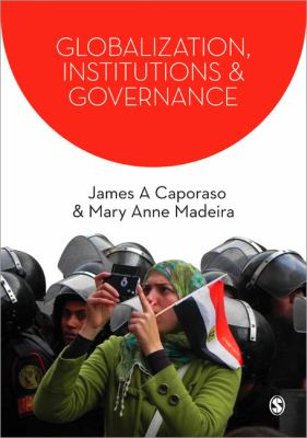 Globalization, Institutions and Governance   2012 edition cover