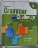 STAND OUT 3:GRAMMAR CHALLENGE 2nd 2008 edition cover
