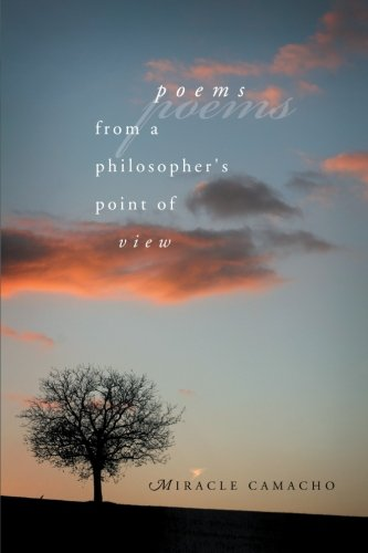 Poems from a Philosopher's Point of View   2013 9781483675930 Front Cover