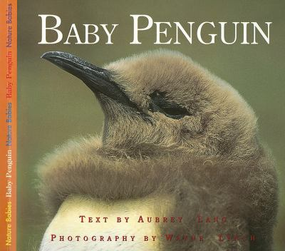 Baby Penguin  N/A 9781550416930 Front Cover