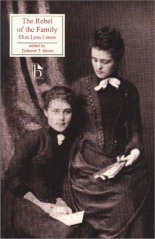 Rebel of the Family   2002 edition cover