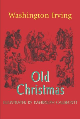 Old Christmas   2003 9781557095930 Front Cover