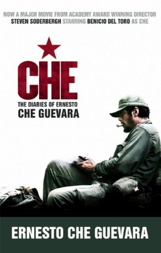 Che The Diaries of Ernesto Che Guevara N/A edition cover
