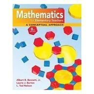 Manipulative Kit for Mathematics for Elementary Teachers  9th 2012 edition cover
