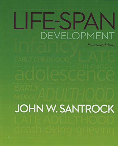 LIFE-SPAN DEVELOPMENT-W/ACCESS N/A edition cover