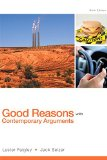 Good Reasons with Contemporary Arguments Plus MyWritingLab with Pearson EText -- Access Card Package  6th 2015 9780134016931 Front Cover