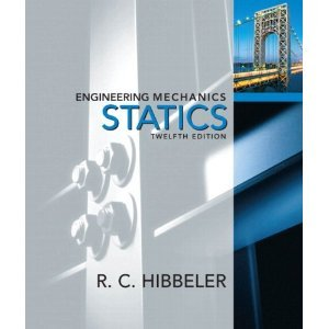 Engineering Mechanics Statics and Mastering Engineering Package  12th 2010 9780137031931 Front Cover