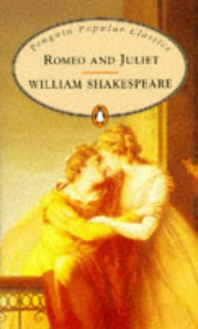 Romeo and Juliet (Penguin Popular Classics) N/A edition cover