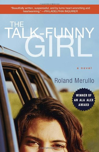 Talk-Funny Girl A Novel N/A edition cover