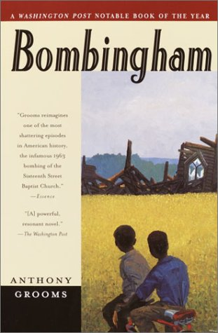 Bombingham  N/A edition cover