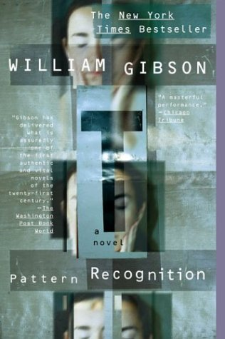 Pattern Recognition  N/A edition cover