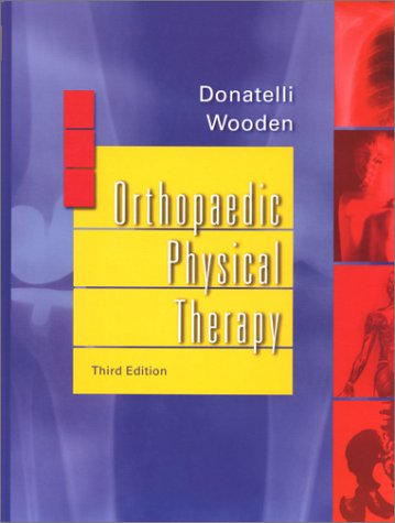 Orthopaedic Physical Therapy  3rd 2001 (Revised) edition cover