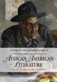 African American Literature - 1920 to the Present   2014 edition cover