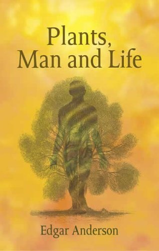 Plants, Man and Life   2005 edition cover