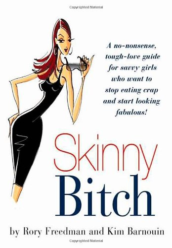 Skinny Bitch   2005 edition cover