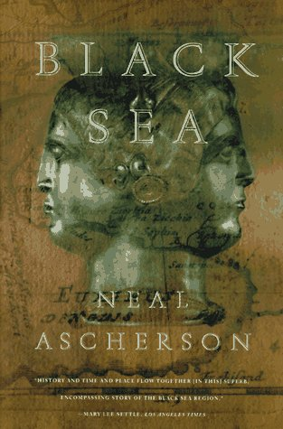 Black Sea  N/A edition cover
