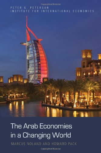 Arab Economies in a Changing World   2007 edition cover