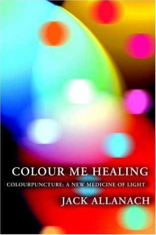 Colour Me Healing  2005 edition cover