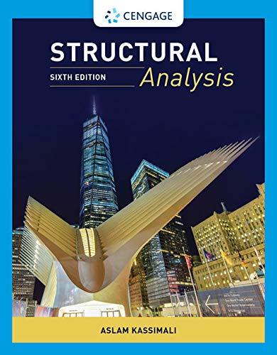 Structural Analysis  6th 2020 9781337630931 Front Cover