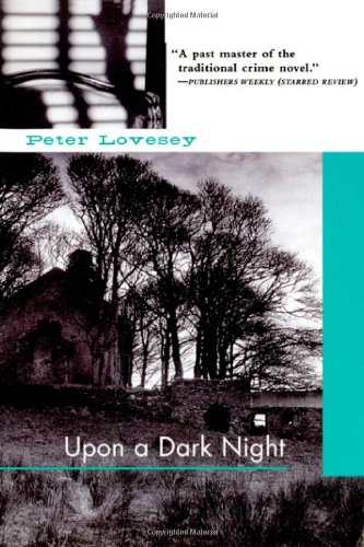Upon a Dark Night   2005 9781569473931 Front Cover