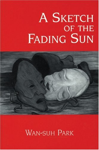 Sketch of the Fading Sun   1999 edition cover
