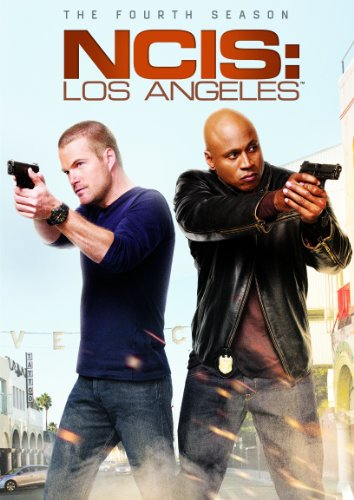 NCIS: Los Angeles: Season 4 System.Collections.Generic.List`1[System.String] artwork