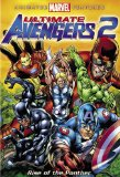 Ultimate Avengers 2 (Rise of the Panther) System.Collections.Generic.List`1[System.String] artwork