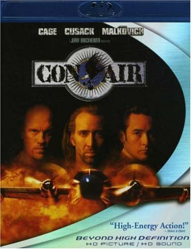 Con Air [Blu-ray] System.Collections.Generic.List`1[System.String] artwork