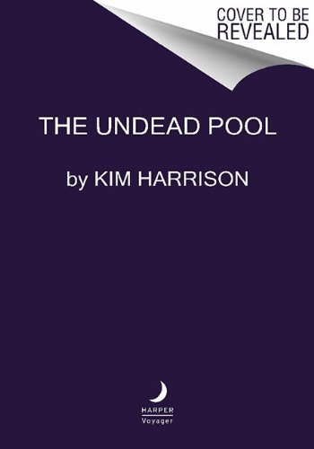 Undead Pool   2014 edition cover
