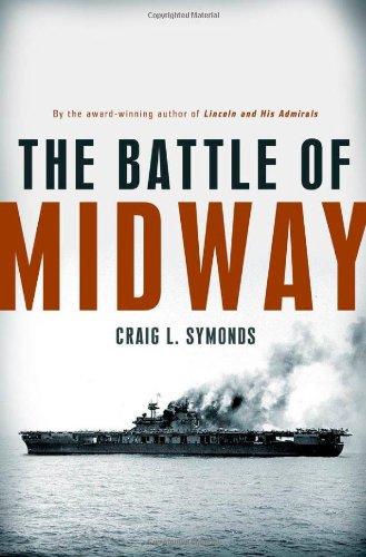 Battle of Midway   2011 edition cover