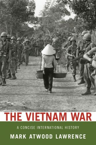 Vietnam War A Concise International History  2010 edition cover