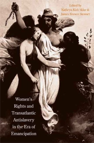 Women's Rights and Transatlantic Antislavery in the Era of Emancipation   2007 edition cover