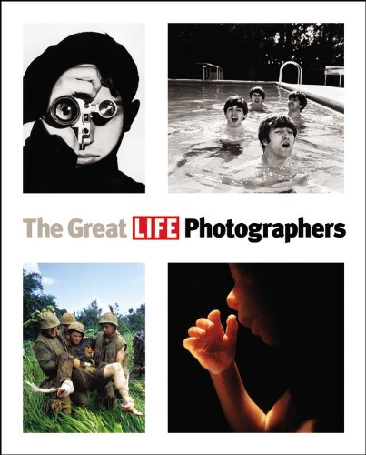 Great LIFE Photographers  N/A edition cover