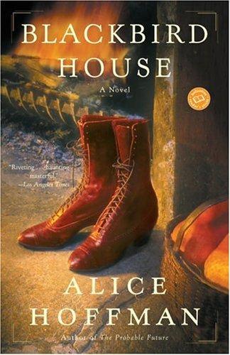 Blackbird House   2005 edition cover