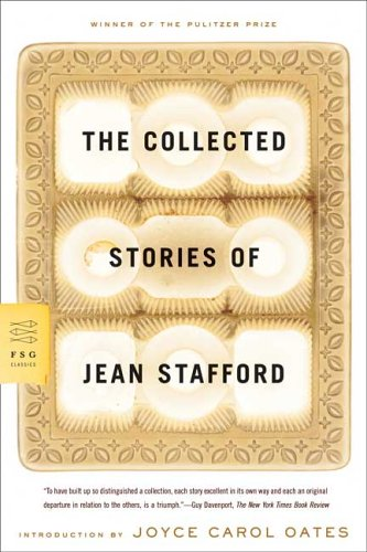 Collected Stories of Jean Stafford   2005 (Revised) edition cover