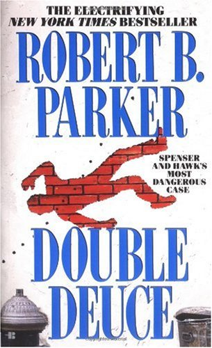 Double Deuce  N/A edition cover
