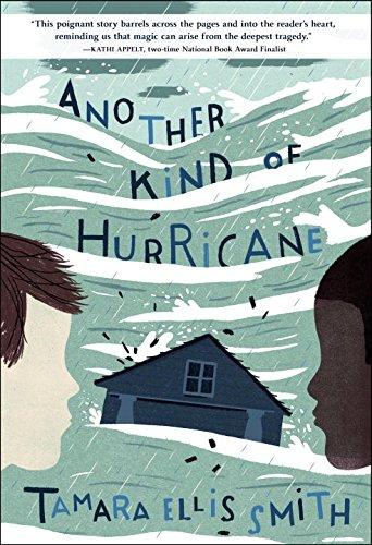 Another Kind of Hurricane   2015 9780553511932 Front Cover
