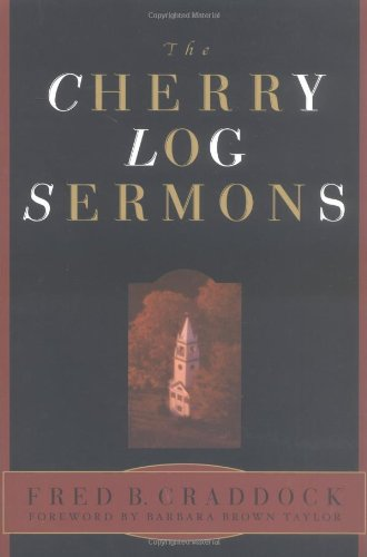 Cherry Log Sermons   2001 edition cover