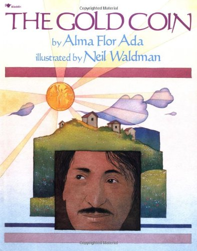 Gold Coin   1994 (Reprint) edition cover