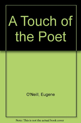 Touch of the Poet  N/A edition cover